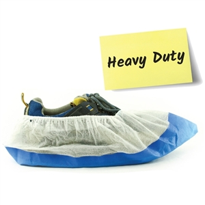 Hybrid Shoe Covers--No Clips (Pack of 70) Buy Now!